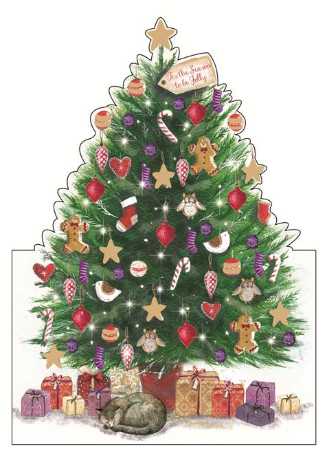 O Christmas Tree | Save the Children Shop