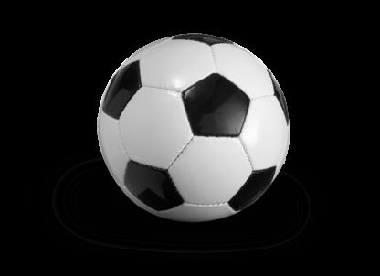 Charity gift - football