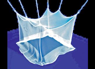 Charity gift- mosquito net