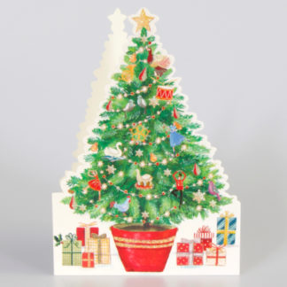 12 Days of Christmas Tree