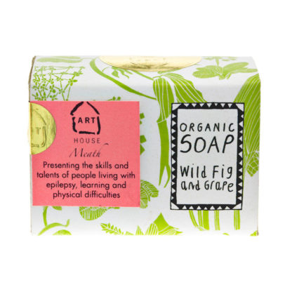 Wild Fig and grape soap