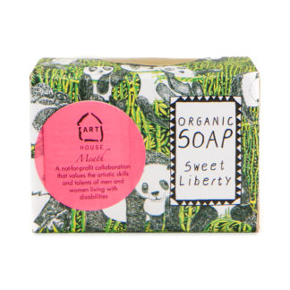 Sweet Liberty soap