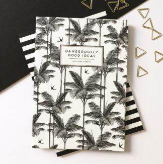 Alice Scott notebooks