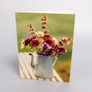 Wild & Wonderful Greeting Card