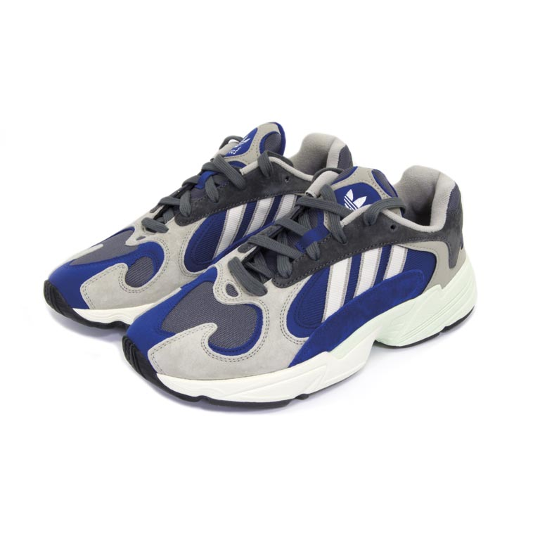Adidas Yung-1 trainers size 6 | Save