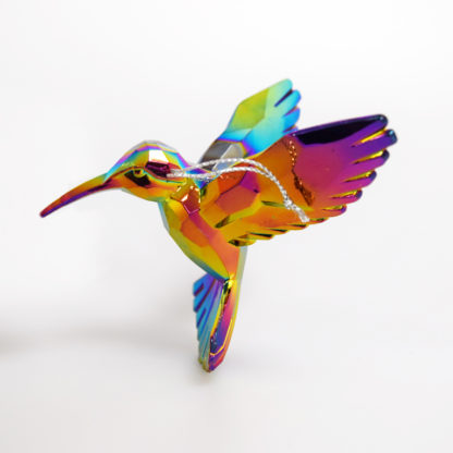 Hummingbird Tree Decoration