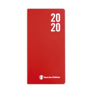2020 Save the Children Diary