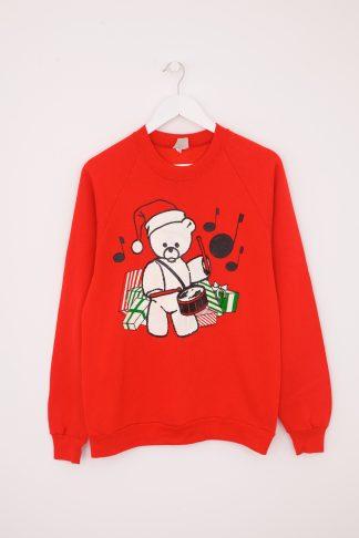 Teddy Charity Christmas Jumper