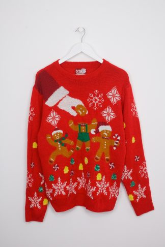 charity Christmas Jumper